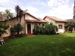 3 Bedroom House For Rent in Orchards Pretoria North