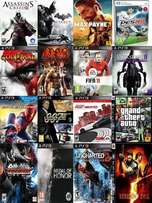 PS3 10/15k games limited bundle