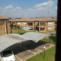 3 bedroomed townhouse for rent