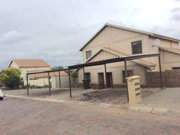 Lovely 3 bedroom cluster for sale in Midrand