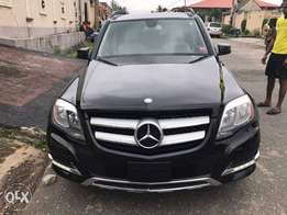 Super clean reg 2013 Glk Mercedes-Benz 2013