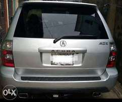 Acura MDX 2005 for sale at an affordable price