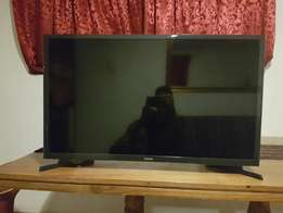 "32"" Samsung LED TV (new)"
