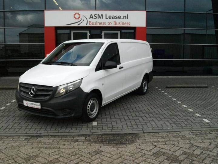Mercedes-Benz VITO 109 CDI AIRCO , CD - 2015