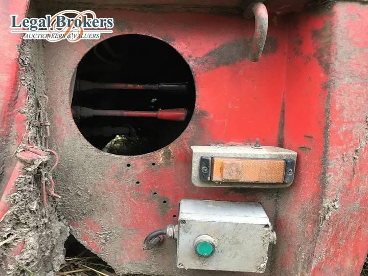 Nooteboom Mco-48-03 Dieplader (112110) Update - image 17