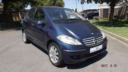 2005 Mercedes Benz A170 in good condition