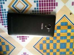 Tecno W4 two weeks old