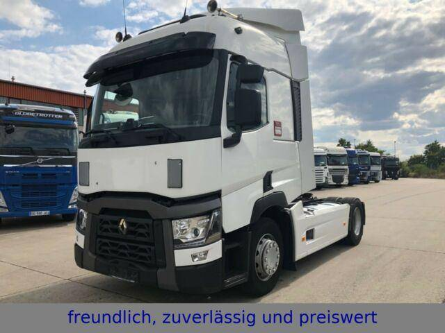 Renault * T 480 *PROTECT *HIGHT * COMFORT * XENON * - 2014