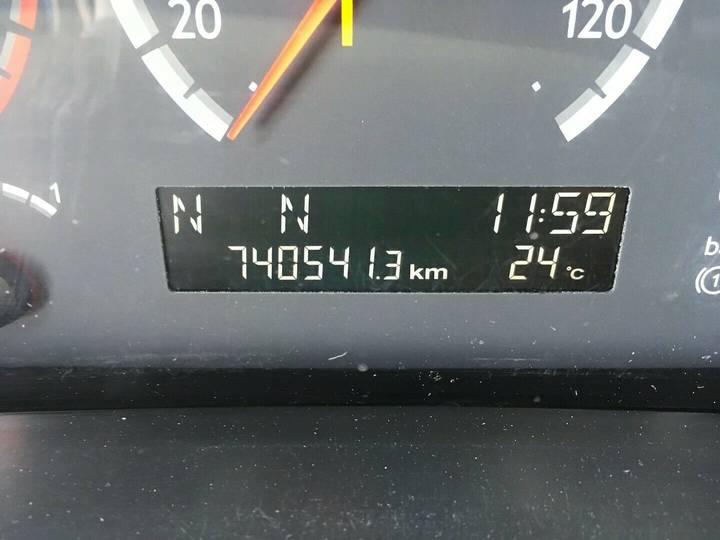 Scania R500 6x2 HMF 2000 L2 Baustoff Greiferleitung V8 - 2007 - image 13