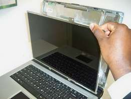 secondhand Laptop Screens