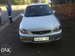 Opel Corsa LITE 1.4 plus Excellent condition for sale in South Africa