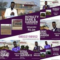 Acquire Piece Of Land With Peace Of Mind From Our Beautiful Estates