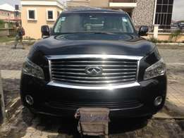 Qx 56 bought brand new