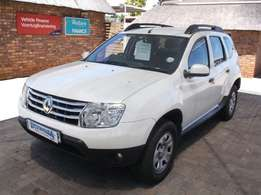 2013 Renault Duster 1.6 Expression