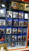 ps4 xbox ps3 games available