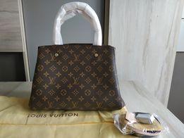 15ddcd58ff648 Louis Vuitton Torebka - OLX.pl - strona 25