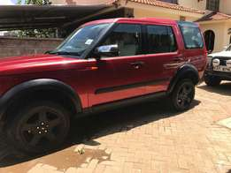 Landrover discovery 2005 Model In Very good Condition