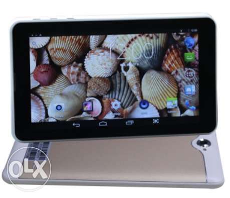 7inch android tablet phone 1gb ram 8gb rom 3G Network Wifi Bluetooth Osogbo - image 1