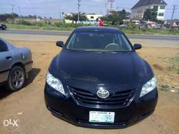 Clean lovely 08 Toyota Camry aka muscle for grab now