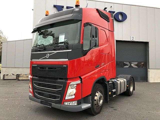 Volvo Fh460 - 2017