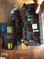 Fuse box for w204 Mercedes