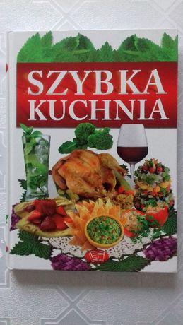 Książka Szybka Kuchnia Pszenno Olxpl