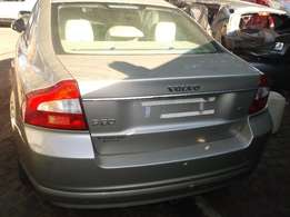 Volvo S80's spare parts for sale