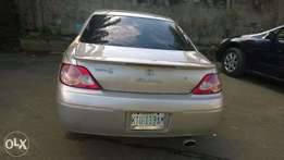 Neatly used Toyota Solara for Sale
