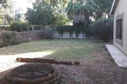 Dream Home for Rent : Modimolle/Nylstroom (URGENT!)