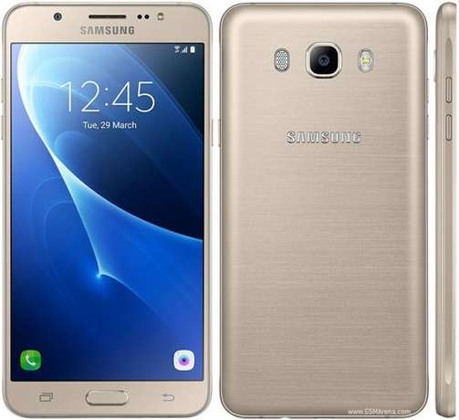 Brand new Samsung J5 Pay on delivery or Visit my shop Nairobi CBD - image 1