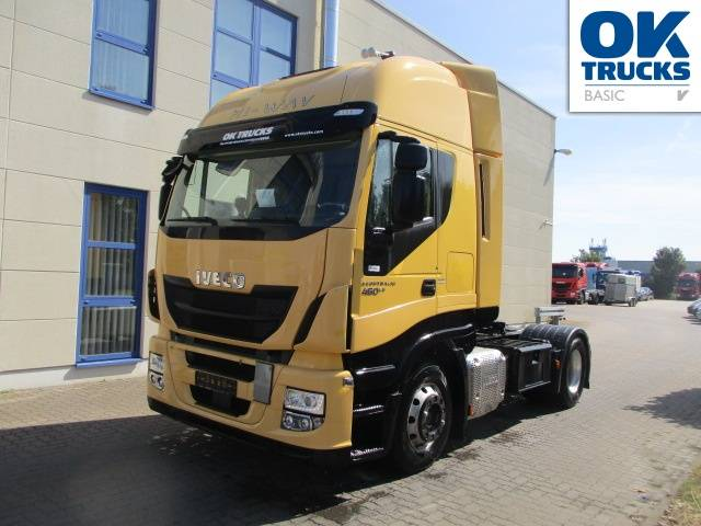 Iveco Stralis AS440S46T/PE - 2014