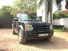 Land Rover Discovery 3 - Excellent Condition