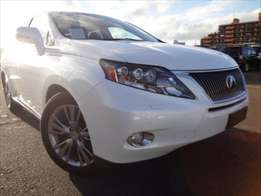 Lexus RX450H Foreign Used For Sale Asking Price -3,700,000/=lexus