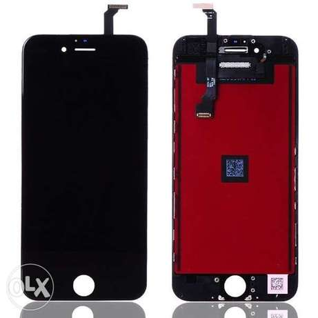 lcd screen for iphone 6