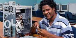 computer technician in VOI town with experince 13years