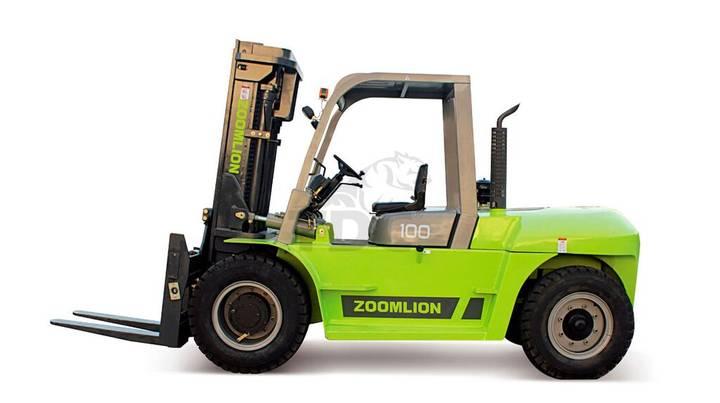 Zoomlion FD100-W
