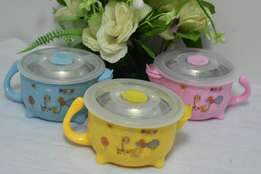 Baby food warmers