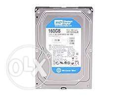 160 gb hdd sata at 1300