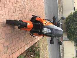 2010 KTM 990 Adventure for sale