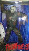 "Jason Voorhees - Friday the 13th - 18"" Action Figure"