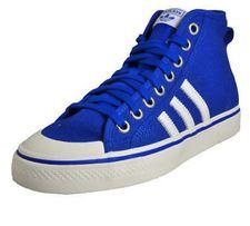 Adidas Nizza Hi Shoes 27.5 см 2a363c83f98