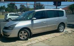 Renault Espace 7 Seater For Sale