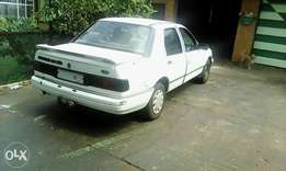 ford Saphire 2.0