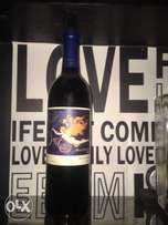 Cycles Gladiator Pure Organic Red Wine