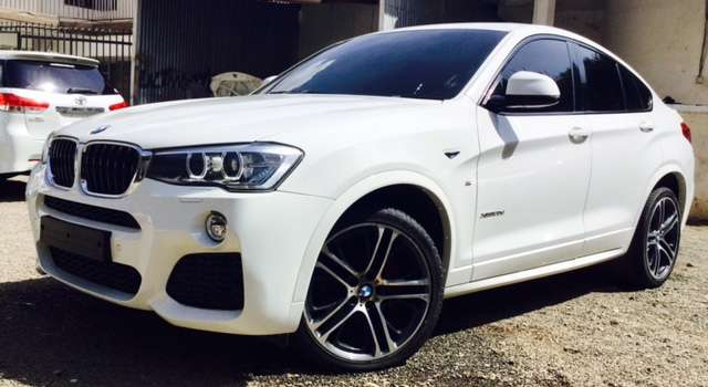 BMW X4 Quick sale! Westlands - image 3