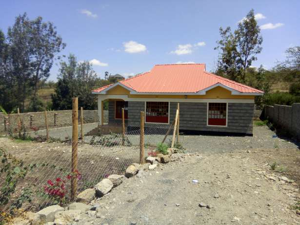 Three bedrooms masters ensuite Ongata Rongai - image 1