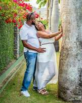 Professional photographer services