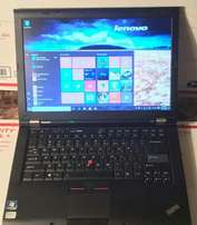 Original LENOVO THINKPAD T410 i3, 4gb, Dvd-rw, Wi-Fi, Win 8