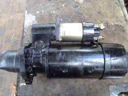 Delco Remy 42MT starter motor