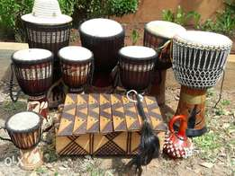 pure authentic djembe drums for sale